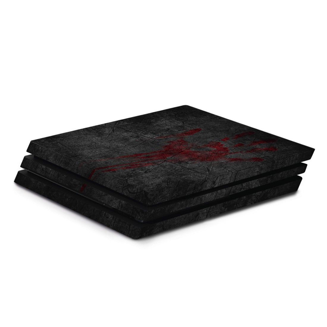 "awx High-Res Appliance - Hama, Habillage design ""Undead"" pour PlayStation 4 PRO"