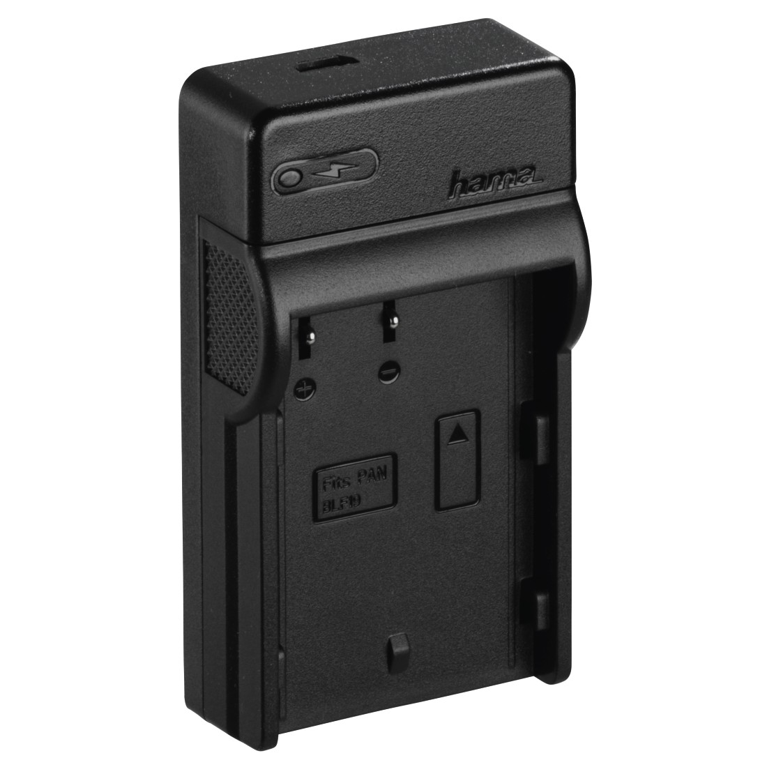 "dex High-Res Detail - Hama, Chargeur USB ""Travel"" pour Panasonic DMW-BLF19"