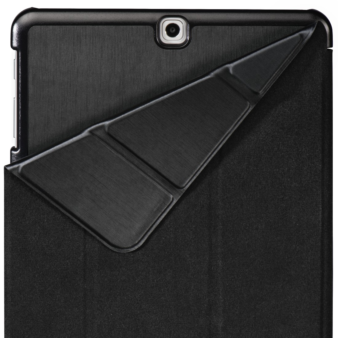 "dex High-Res Detail - Hama, Pochette pour tablette ""2in1"" pr Samsung Galaxy Tab S2 9.7, noire"