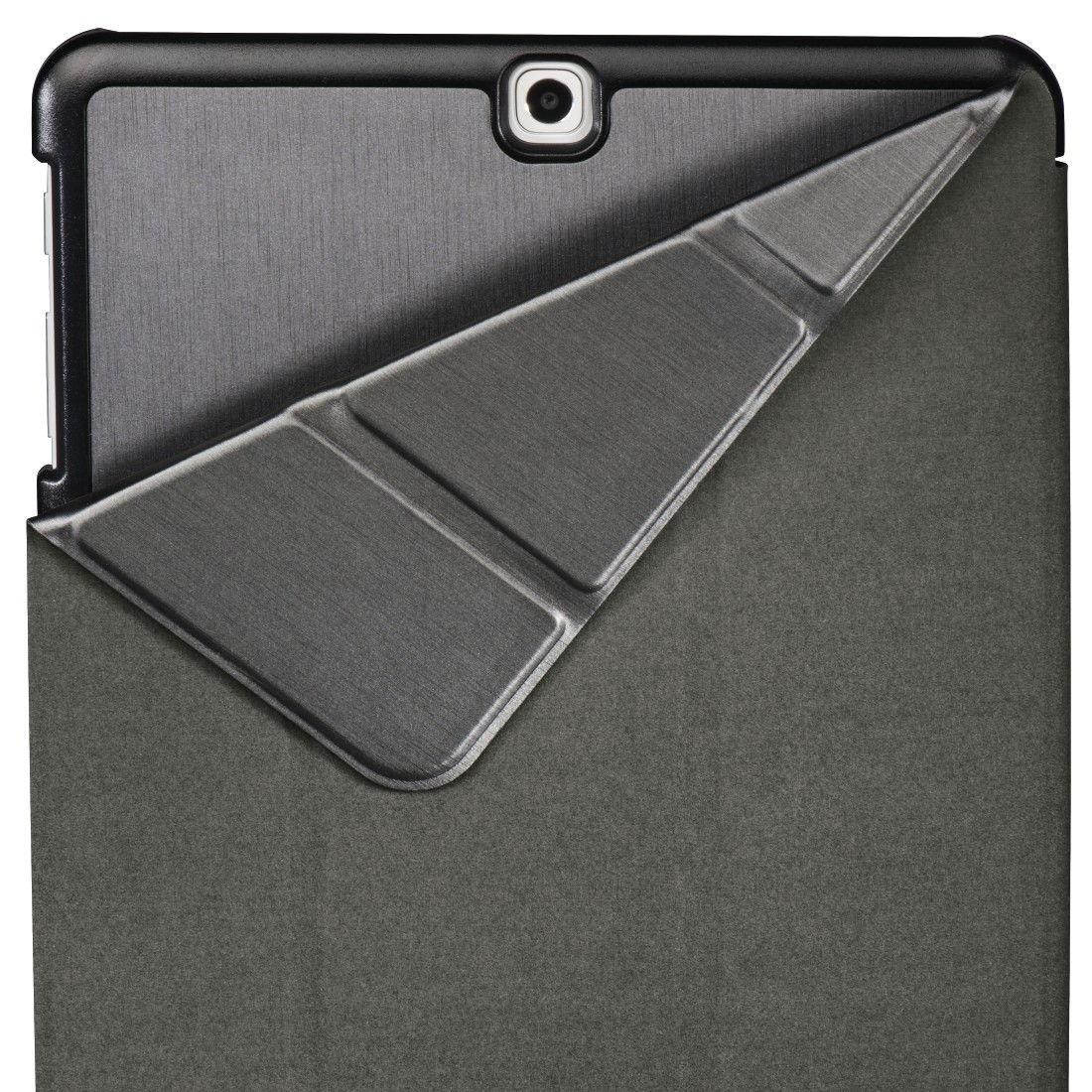 "dex High-Res Detail - Hama, Pochette pour tablette ""2in1"" pr Samsung Galaxy Tab S2 9.7, gris"