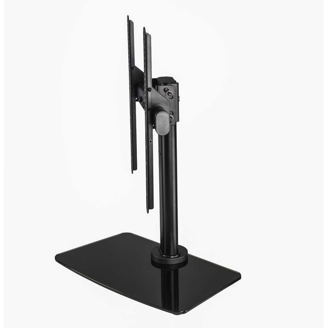 "dex9 High-Res Detail 9 - Hama, Socle TV, FULLMOTION, 165 cm (65""), noir"