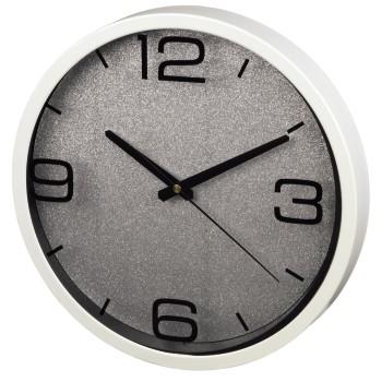 Mecanisme horloge murale silencieuse