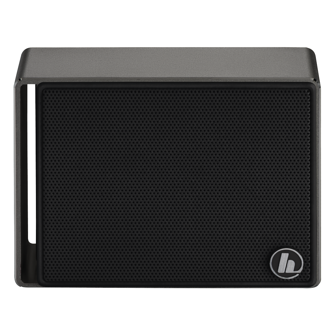 "abx High-Res Image - Hama, Enceinte Bluetooth® mobile ""Pocket Steel"", anthracite"