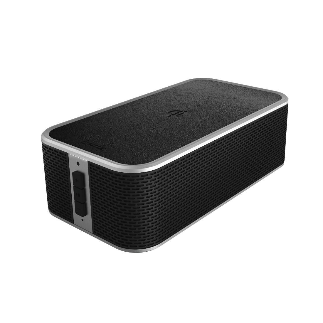 abx2 High-Res Image 2 - Hama, Enceinte Bluetooth + chargeur Qi Power Brick