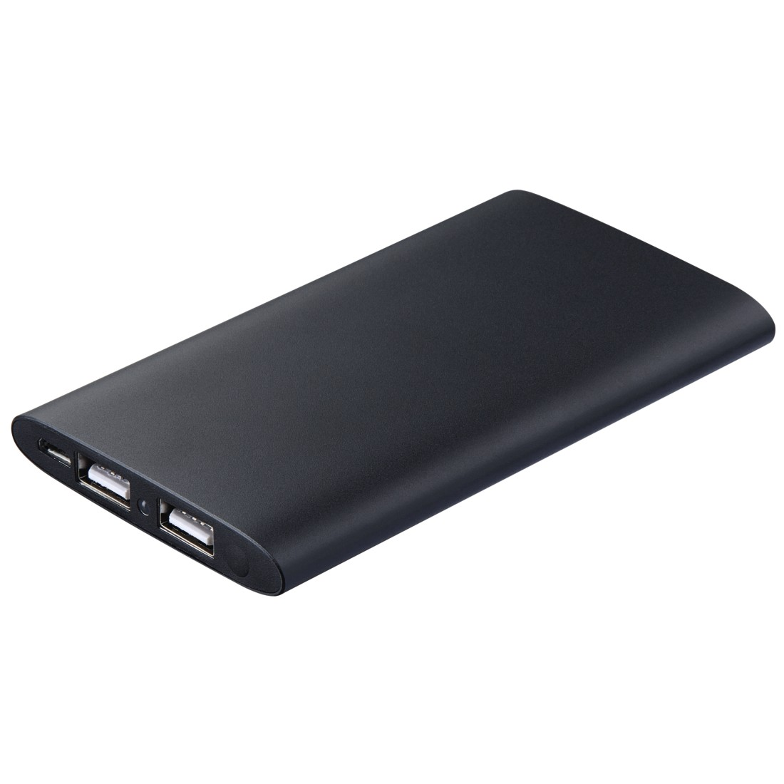 abx2 High-Res Image 2 - Hama, Power Pack Premium Alu, 5 000 mAh, anthracite