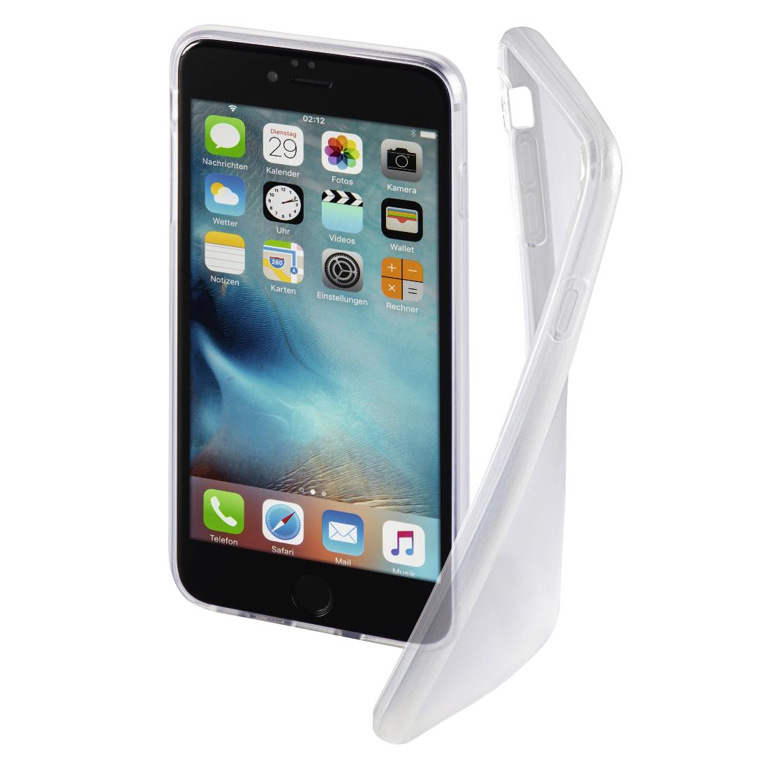 coque iphone 7 plus clear