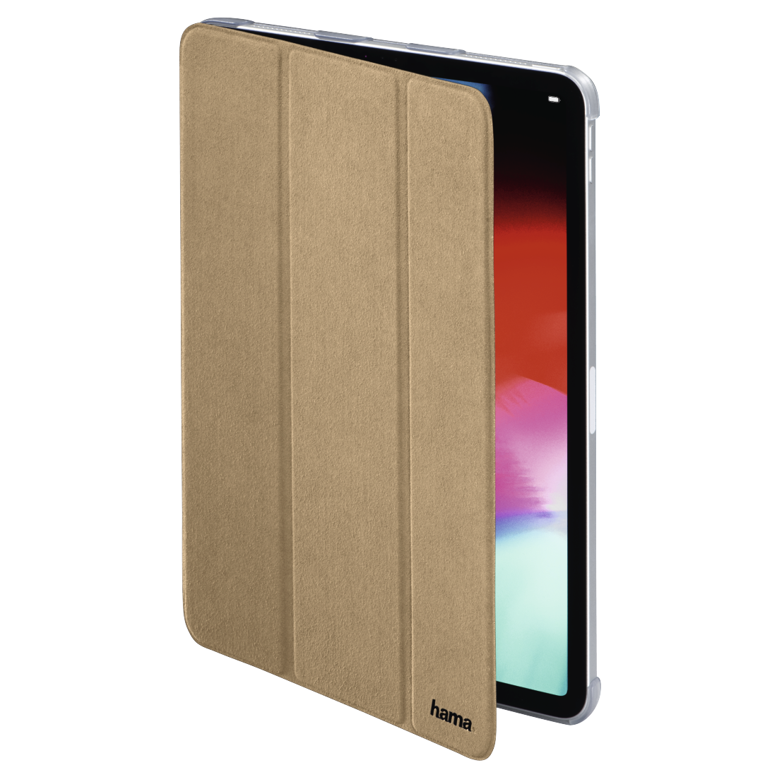 "abx2 High-Res Image 2 - Hama, Pochette pour tablette pour Apple iPad Pro 11"", beige"