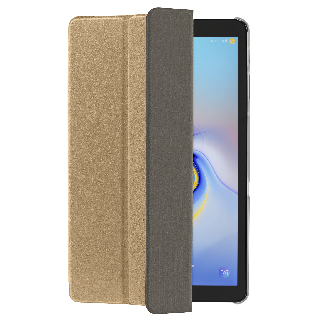 abx High-Res Image - Hama, Pochette pour tablette pr Samsung Galaxy Tab A 10.5, beige