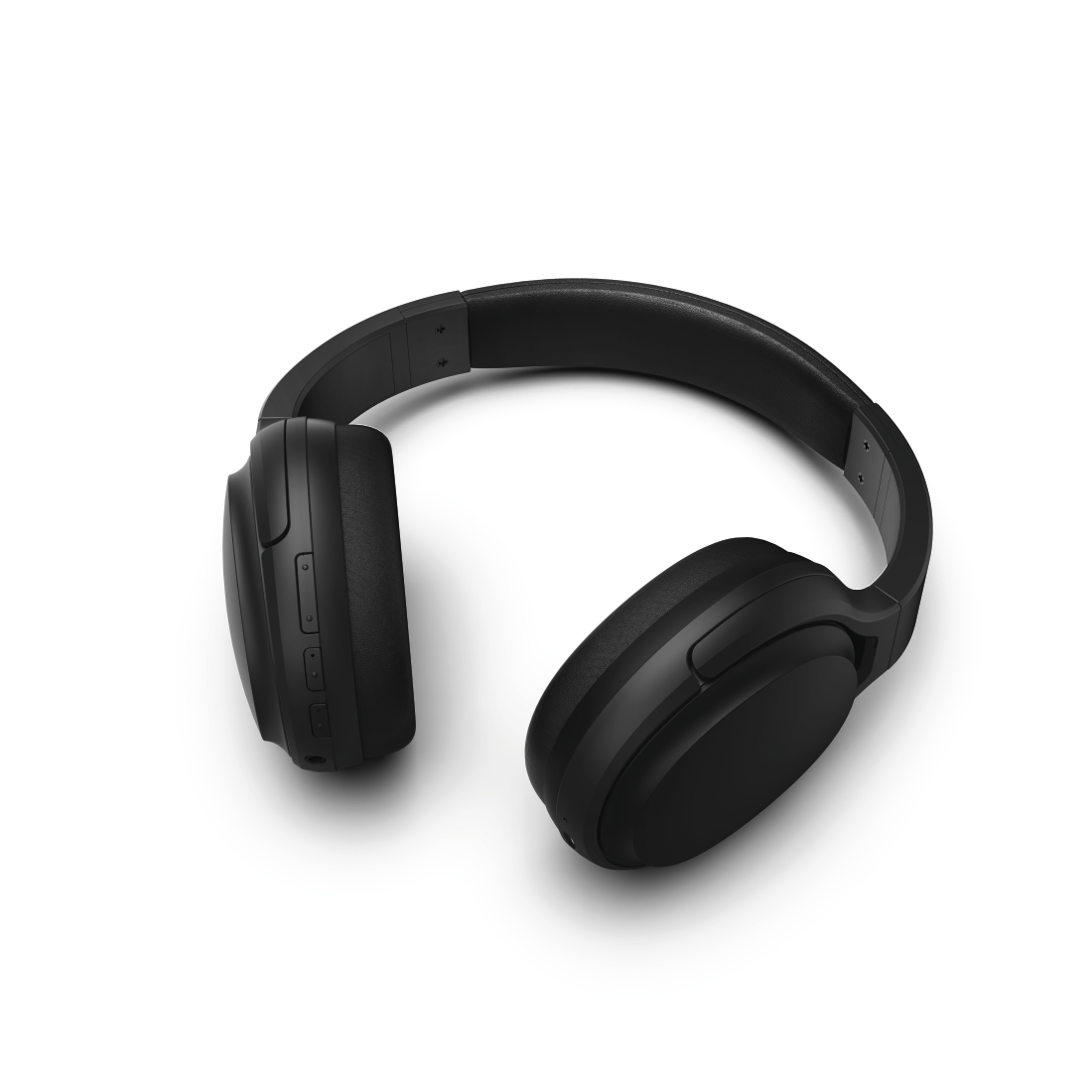 "abx2 High-Res Image 2 - Hama, Casque Bluetooth® ""Tour ANC"", circum-aur., fction anti-br. act., micro"