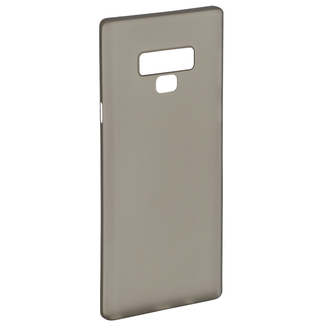 "abx2 High-Res Image 2 - Hama, Coque de protection ""Ultra Slim"" pr Samsung Galaxy Note 9, noire"