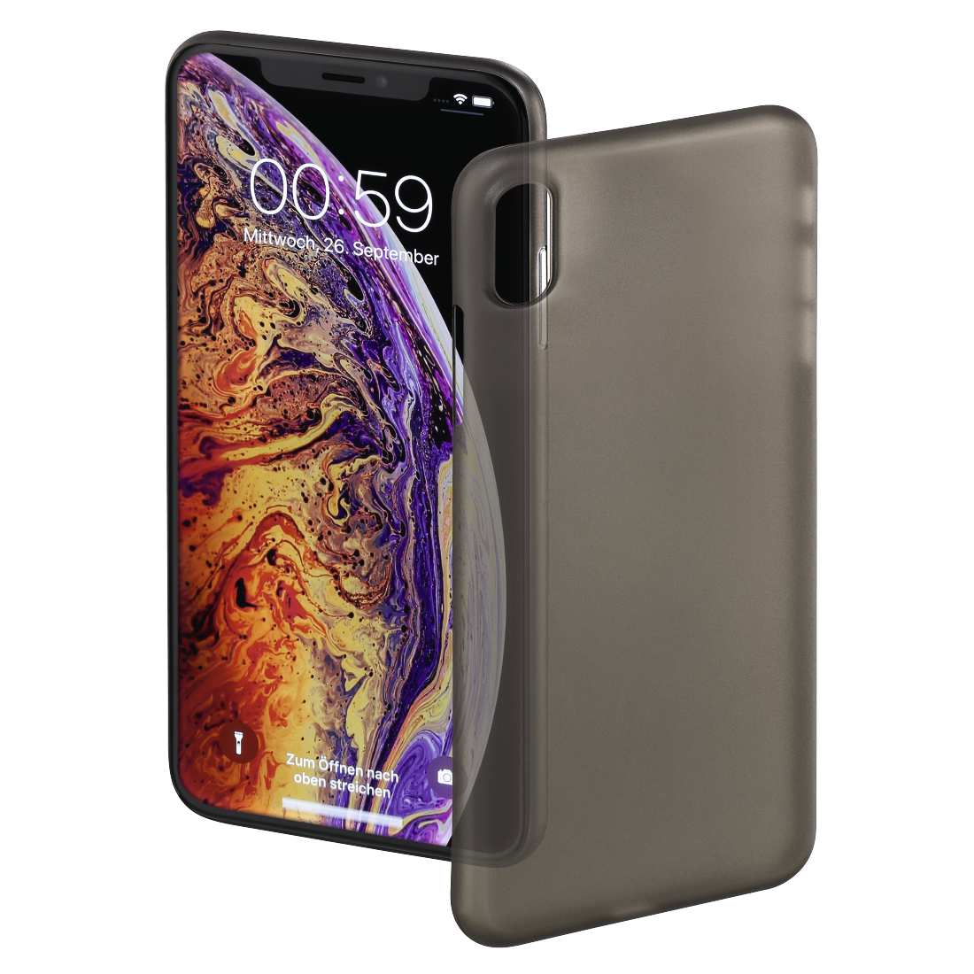 coque extra slim iphone xs max