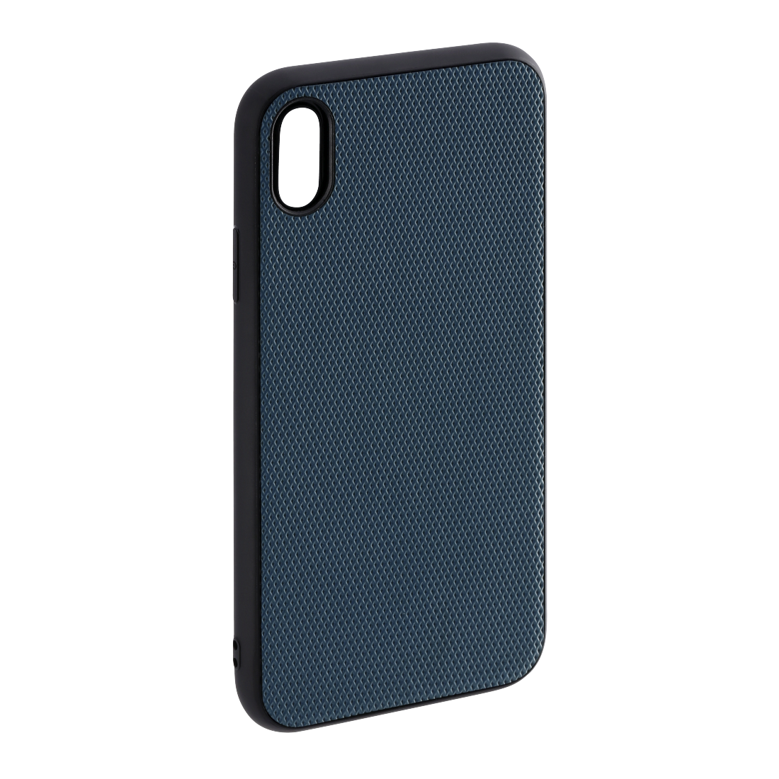 "abx2 High-Res Image 2 - Hama, Coque de protection ""Rainbow"" pour Apple iPhone X/Xs, bleu pétrole"
