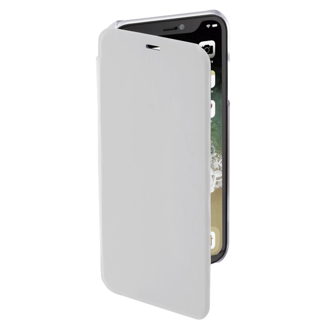 coque rabat transparent iphone xr