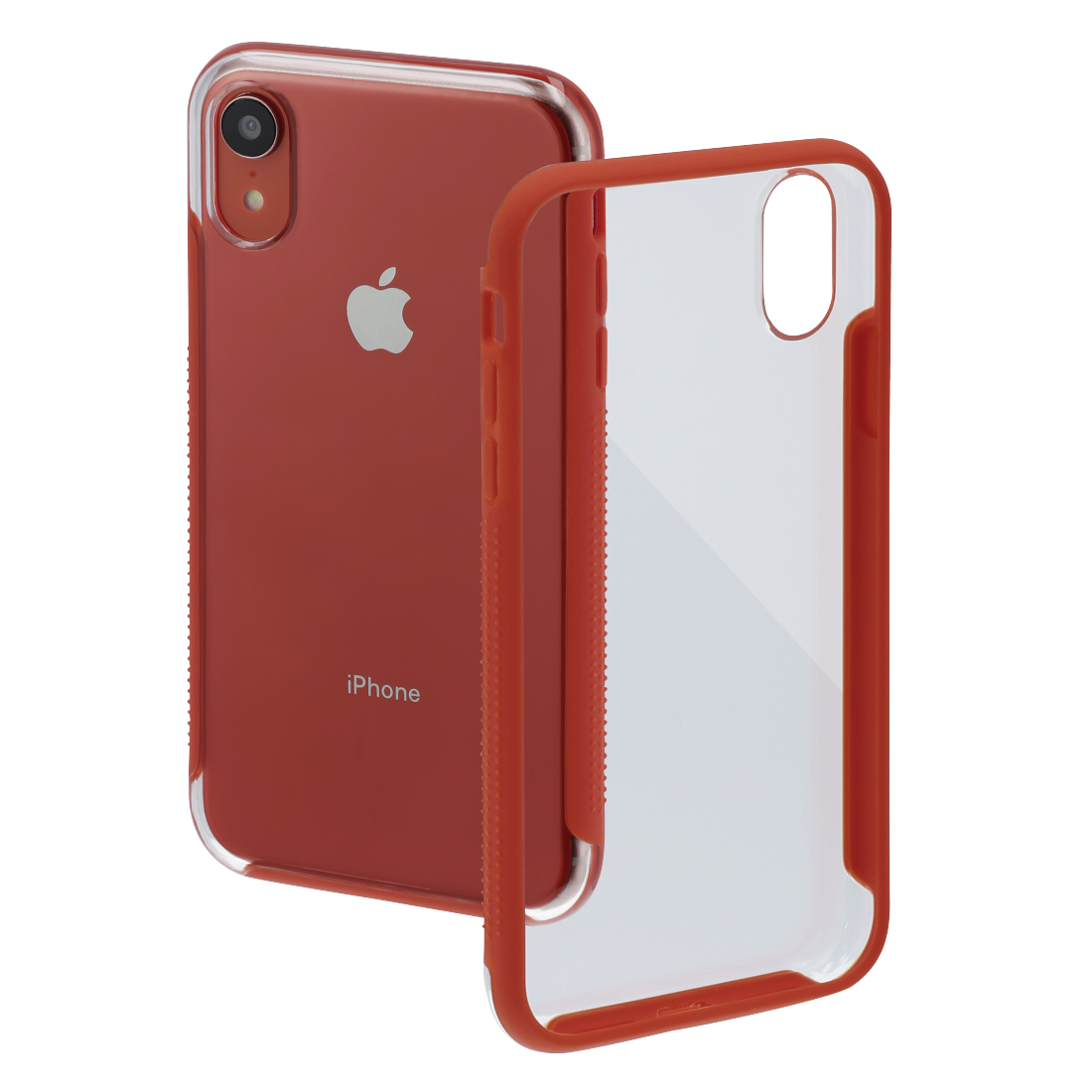 coque dur transparente iphone xr