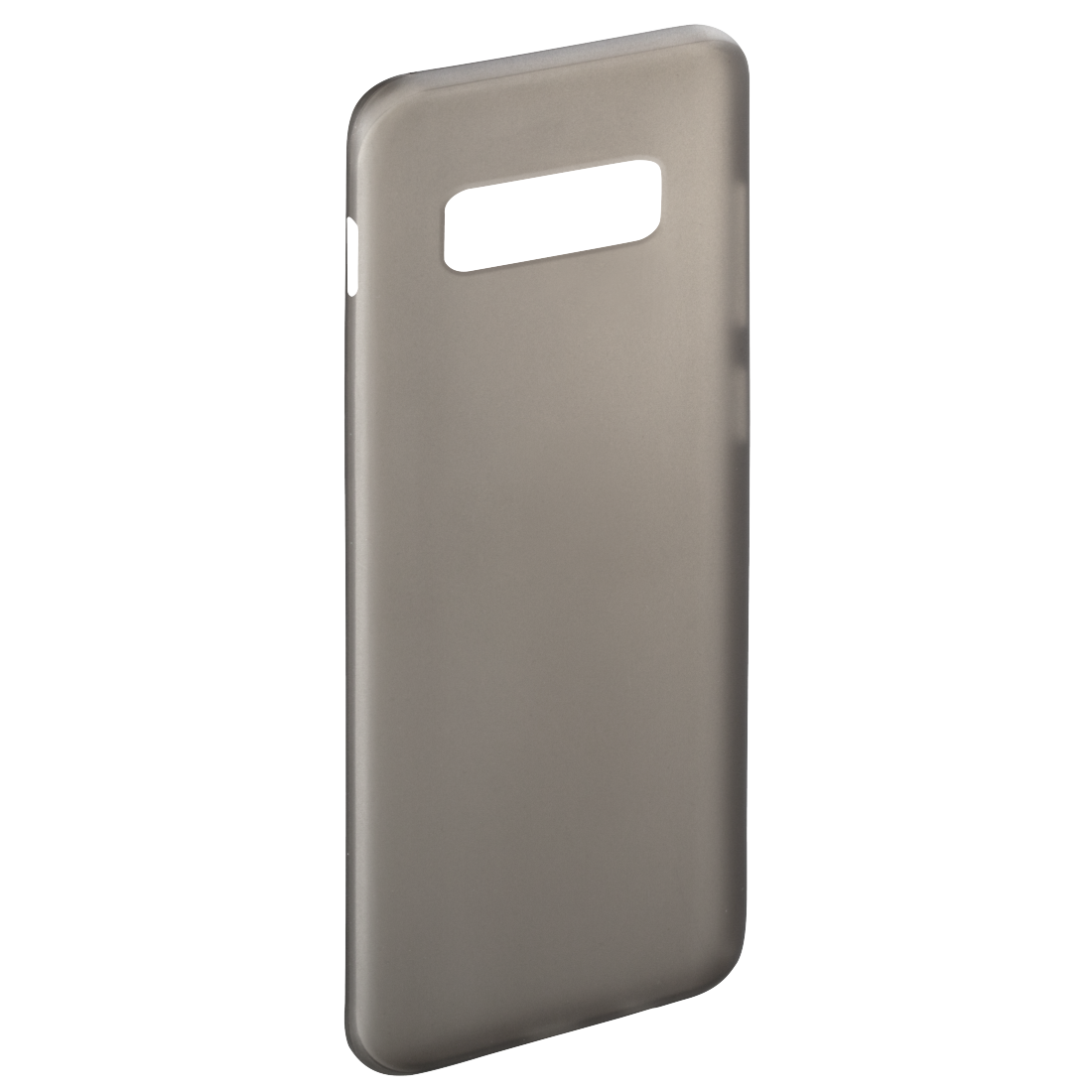 "abx2 High-Res Image 2 - Hama, Coque de protection ""Ultra Slim"" pour Samsung Galaxy S10e, noire"