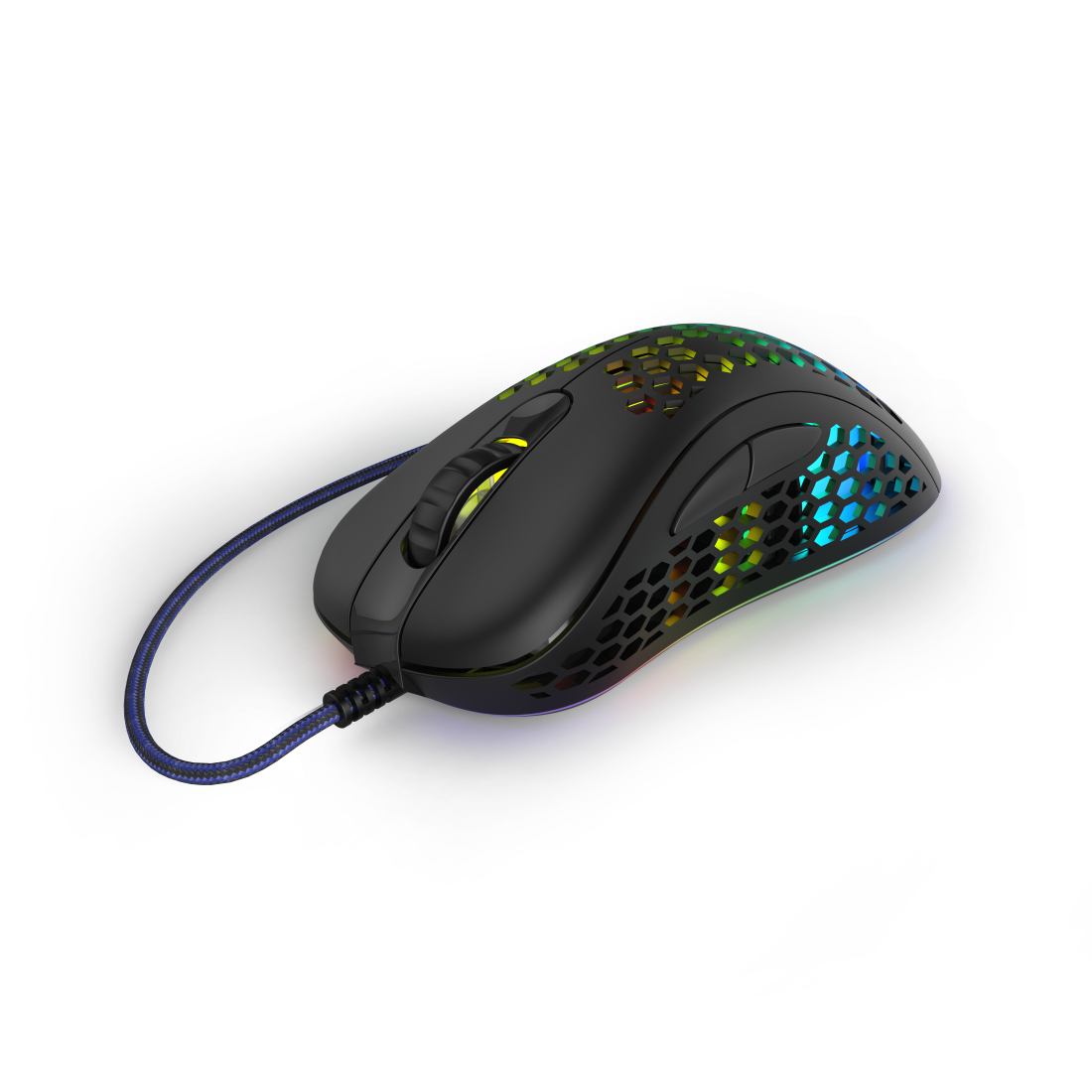 "abx2 High-Res Image 2 - uRage, Souris gaming ""Reaper 500"""