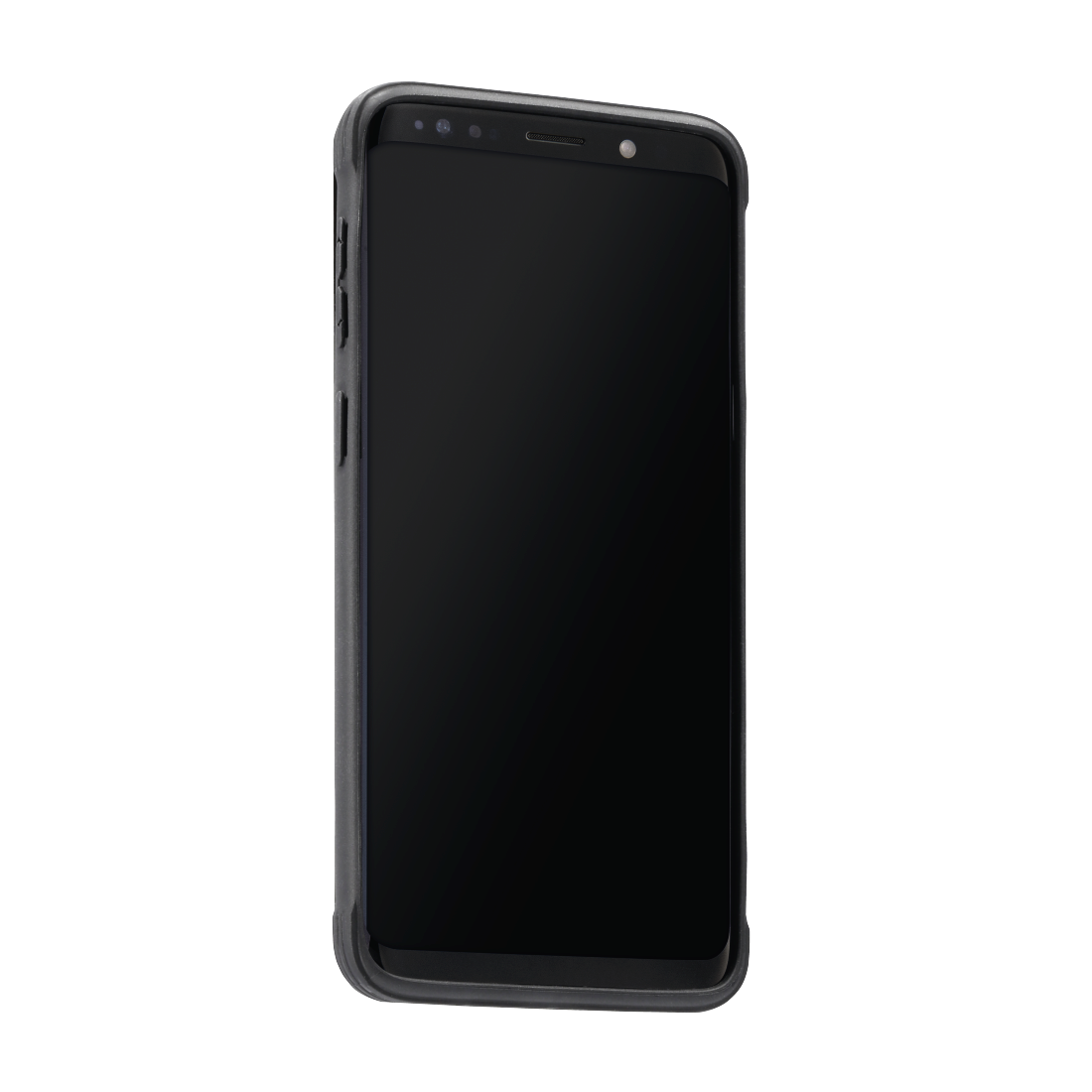 "abx3 High-Res Image 3 - Hama, Coque de protection ""Rugged"" pour Samsung Galaxy S9, anthracite"