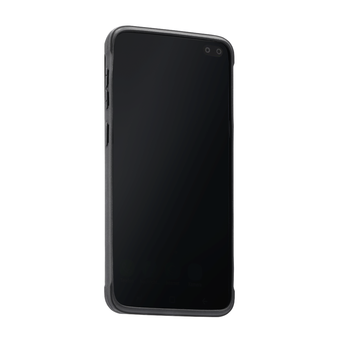 "abx3 High-Res Image 3 - Hama, Coque de protection ""Rugged"" pour Samsung Galaxy S10+, noir"
