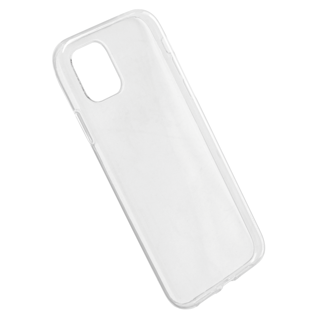 "abx4 High-Res Image4 - Hama, Coque de protection ""Crystal Clear"" pr Apple iPhone 11, transparente"