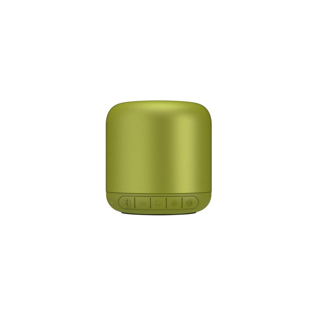 "abx2 High-Res Image 2 - Hama, Enceinte Bluetooth® ""Drum 2.0"", 3,5 W, vert jaune"