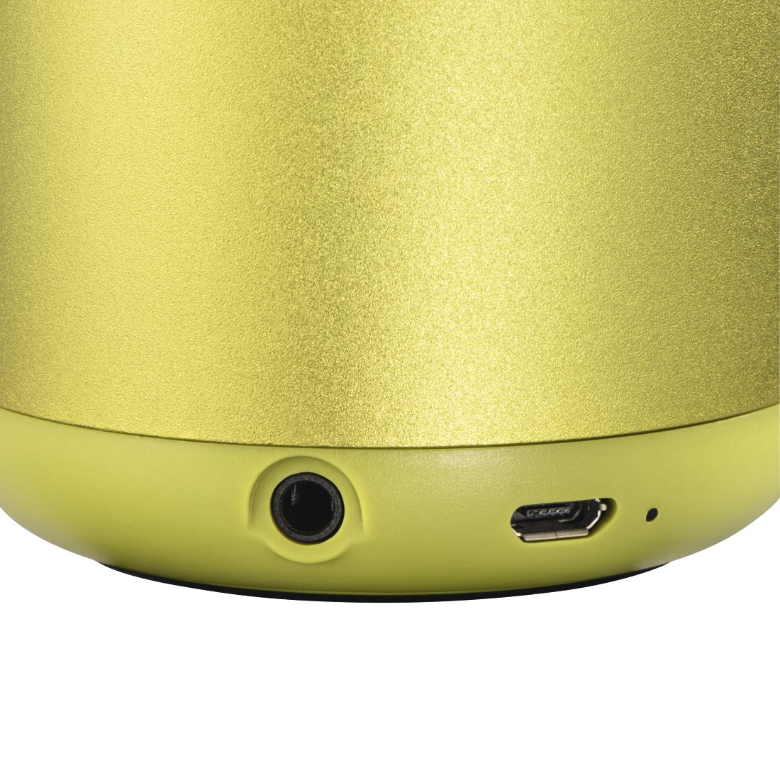 "dex3 High-Res Detail 3 - Hama, Enceinte Bluetooth® ""Drum 2.0"", 3,5 W, vert jaune"