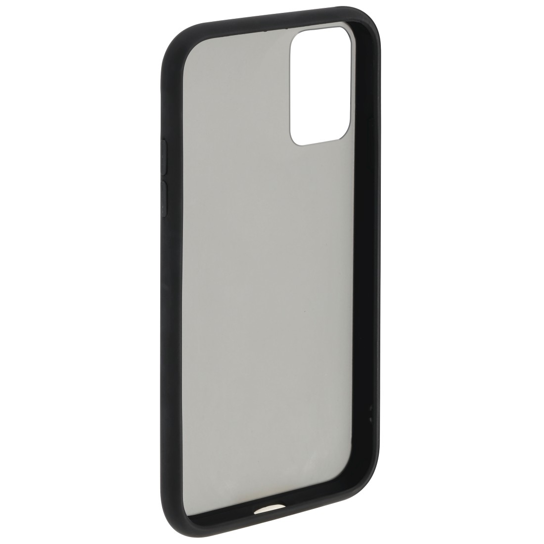 "abx2 High-Res Image 2 - Hama, Coque de protection ""Invisible"" pour Samsung Galaxy S20+ (5G), noire"
