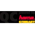 , - Approuvé par le service Contrôle Qualité Hama Allemagne