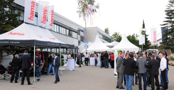 Le salon Hama 2011